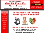 View More Information on Get Fit For Life Fitness Centre, Dianella