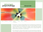 View More Information on Beyond Psychology