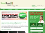 View More Information on Street Smart Energy