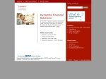 View More Information on Dynamite Financial Solutions