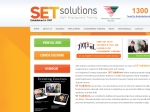 View More Information on SET Solutions