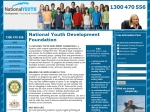 View More Information on National Youth Development Foundation