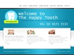 View More Information on The Happy Tooth Singleton