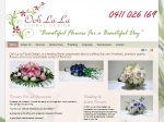 View More Information on Ooh La La Floral Design