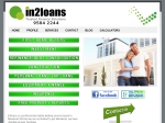 View More Information on In2loans