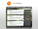 View More Information on Typosites