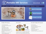 View More Information on Portable Xrf Services