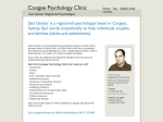 View More Information on Coogee Psychology Clinic