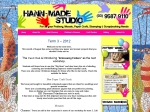 View More Information on Hann-Made Studio