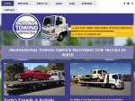 View More Information on Executive Towing Services