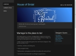 View More Information on Kerri's House Of Bridal