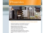 View More Information on Phoeniks Commercial Cooking Equipment