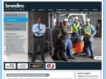 View More Information on Brandinc Uniforms