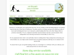 View More Information on Van Breugel's Lawn And Garden Services