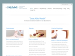View More Information on Coast Allied Health