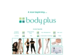 View More Information on Body Plus