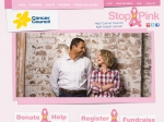 View More Information on Pink Ribbon Fundraiser, Woolloomooloo
