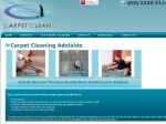 View More Information on Carpet Clean