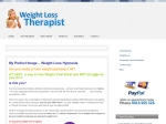 View More Information on Weight Loss Therapist