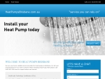 View More Information on Heat Pumps Brisbane, Stafford