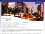View More Information on Grand Hotel Townsville