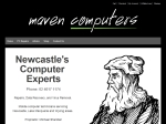 View More Information on Maven Computers