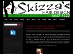 View More Information on Skizza's Hair Design