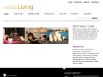 View More Information on Madlo Living Pty. Ltd.