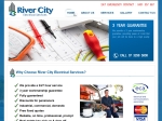 View More Information on River City Electrical Services