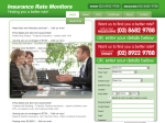 View More Information on Insurance Rate Monitors