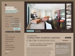 View More Information on Espresso Apartments, Elsternwick
