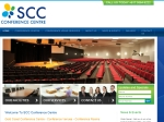 View More Information on SCC Conference Centre