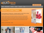 View More Information on Eurotech Displays
