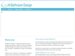 View More Information on All Bathroom Design