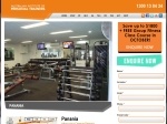 View More Information on Australian Institute of Personal Trainers, Panania