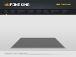 View More Information on Fone King, Sydney