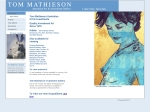 View More Information on Tom Mathieson