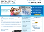 View More Information on Platinum Valet Dry Cleaning