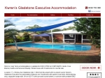 View More Information on Kwren's Gladstone Executive Accommodation