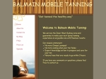 View More Information on Balmain Mobile Tanning