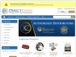 View More Information on Direct Coins