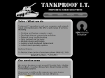 View More Information on Tankproof IT