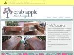 View More Information on Crab Apple Vintage