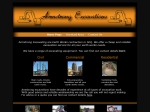 View More Information on Armstrong Excavations
