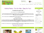 View More Information on Activity Packs