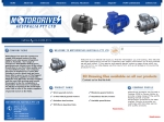 View More Information on Motordrives Australia Pty Ltd, Point Cook