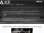 View More Information on Ace Dance Studios