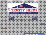 View More Information on Trusty Sheds