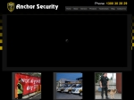 View More Information on Anchor Security, Frenchs Forest