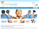View More Information on Vitamin Shower